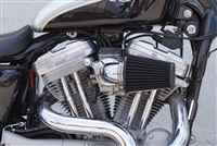 CHROME PRO FORCE AIR CLEANER SPORTSTERS