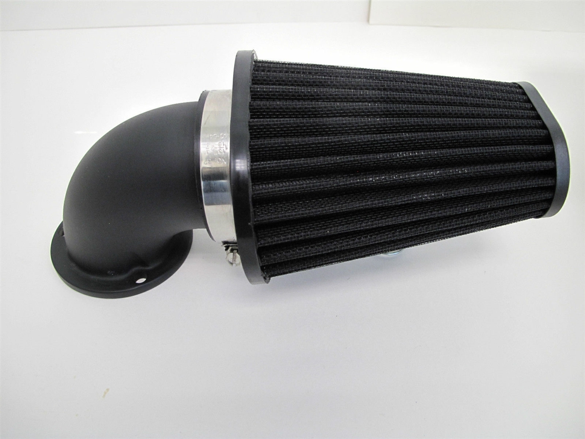 Softail Air Cleaner : Screaming eagle style air cleaner filter kit cv carb