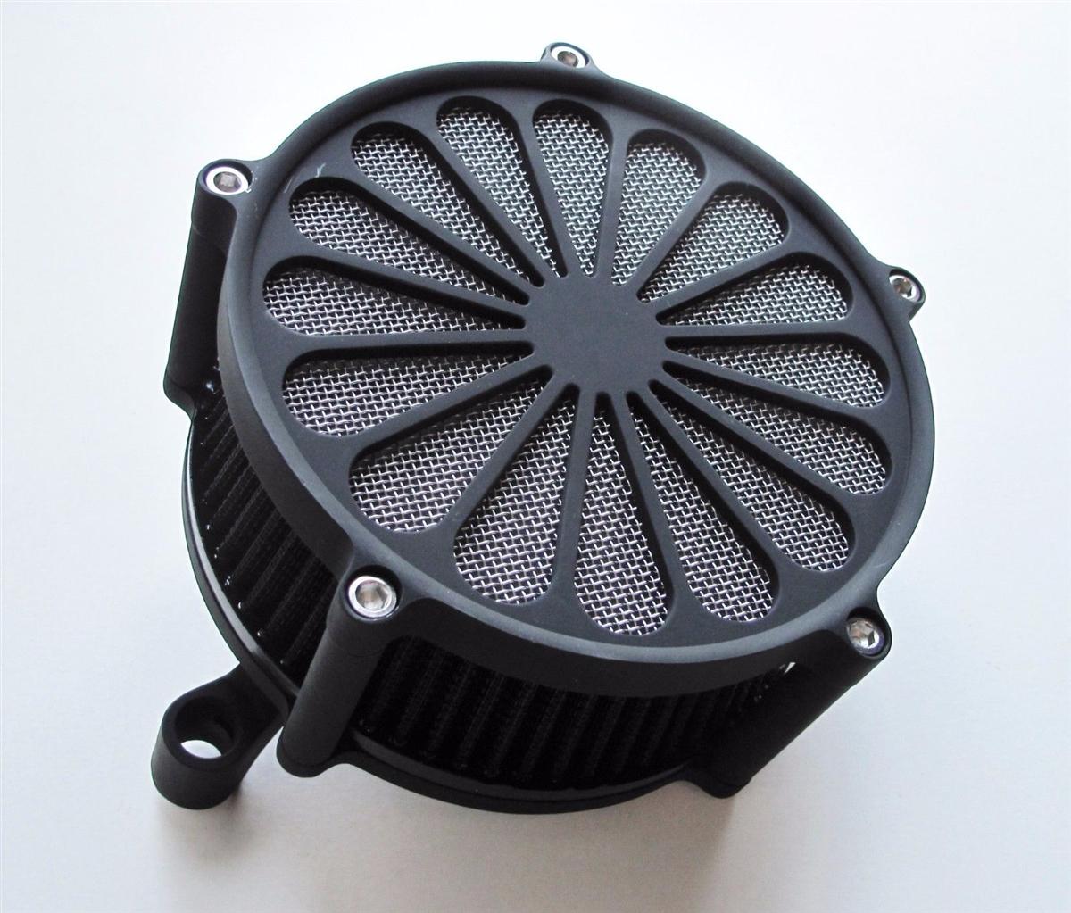 black  u0026quot ss2 u0026quot  air cleaner filter kit cv carb or fuel